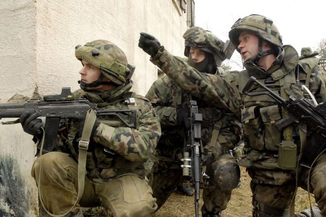 Poland starts large Nato exercise