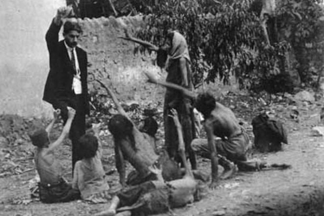 Turks recall envoy over German 'genocide' vote