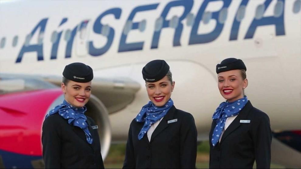 Après 24 longues années, Air Serbia est de retour aux États-Unis