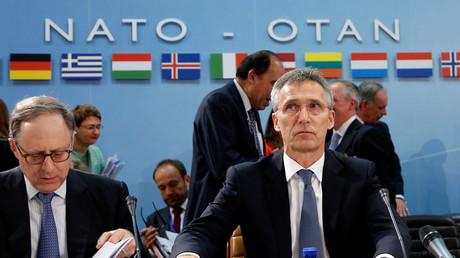 L'OTAN et la Russie, le dialogue dans une impasse