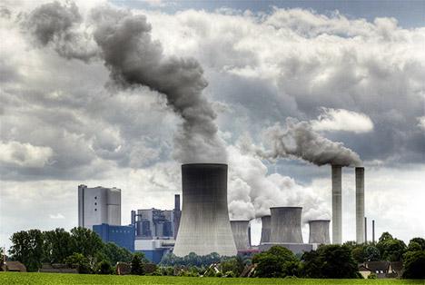 Le charbon à l'origine de 23 000 morts prématurées par an en Europe