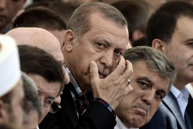Municipales : un camouflet pour Erdogan