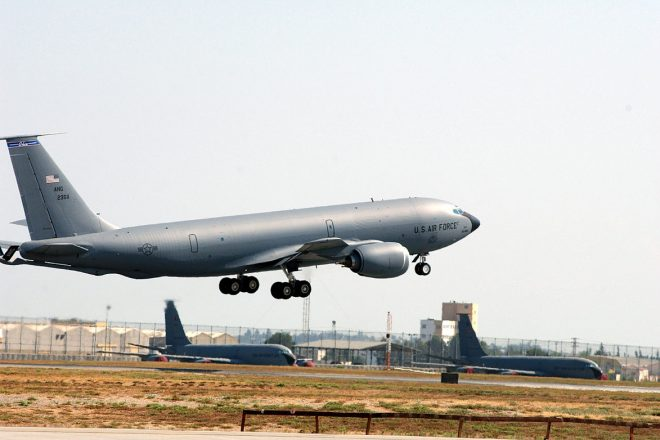 Germany anxious over Incirlik access