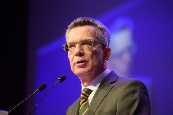 Minister demands anti-terror powers