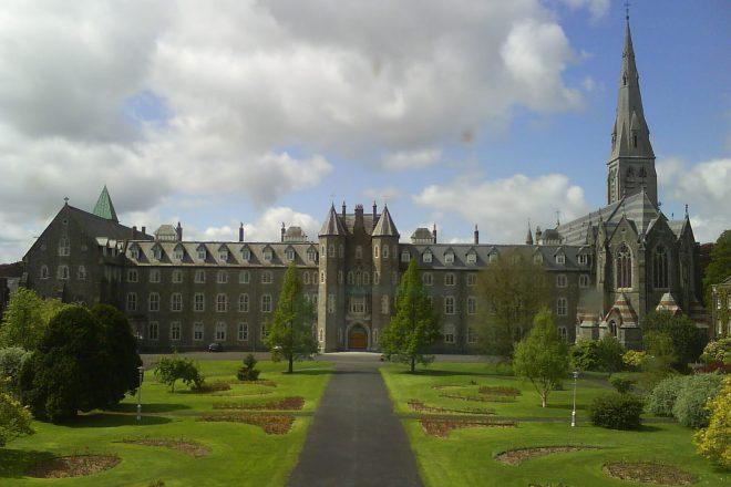 Irish seminary accused of 'gay culture'