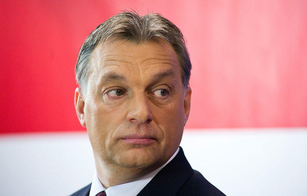 Orban demands Libyan migrant camps