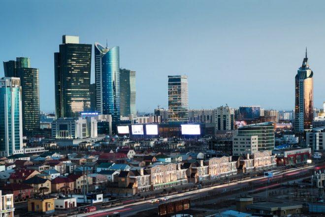 L'Asie centrale entame sa transition énergétique, le Kazakhstan montre la voie