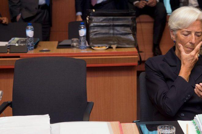 Le FMI estime que la Grèce a besoin d'un allègement de dette