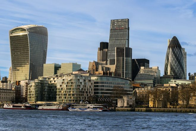 Banker dismisses Brexit threat to EU