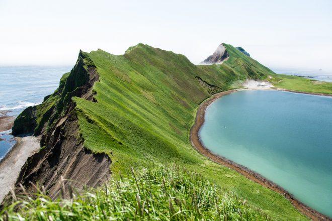 Japan closer to Kuril islands deal