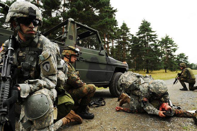 €3.5bn EU arms deal raises alarms