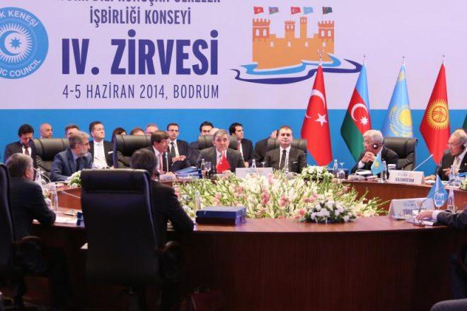 Le Conseil turcique célèbre ses sept ans d'existence