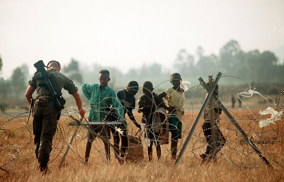 Rwanda probes French 1994 role