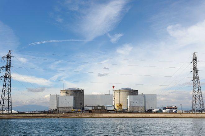 Énergie nucléaire : malgré l'arrêt de réacteurs, la France aborde sereinement l'hiver
