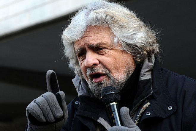 Five Star member calls for euro referendum