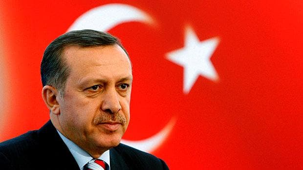 Erdogan : pas de nouvel Etat dans le nord de la Syrie