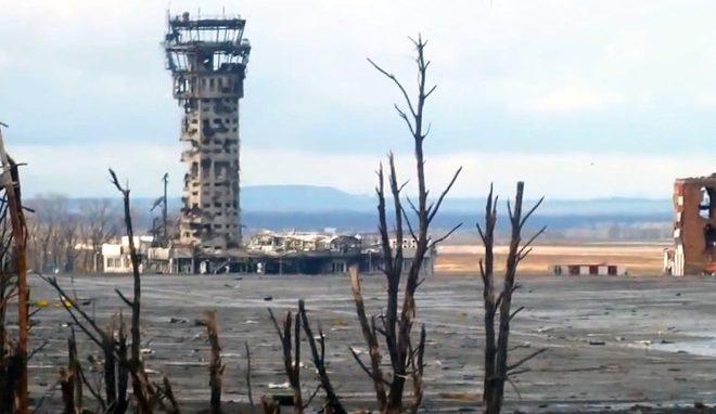 Fresh attacks break Minsk ceasefire