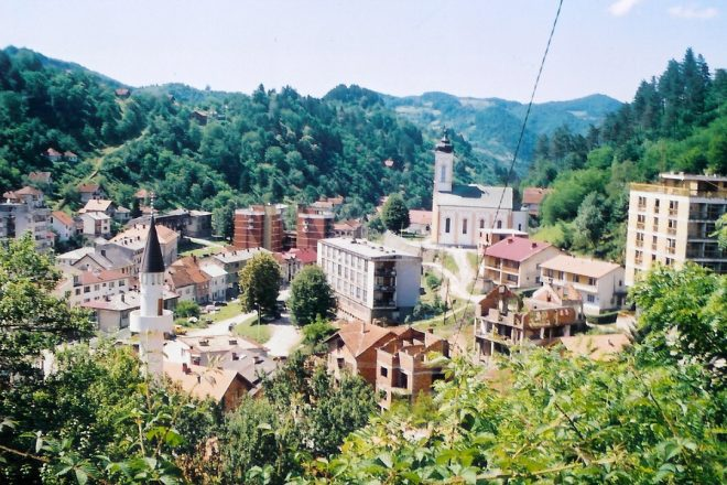 Mladic central at Srebrenica: prosecutors