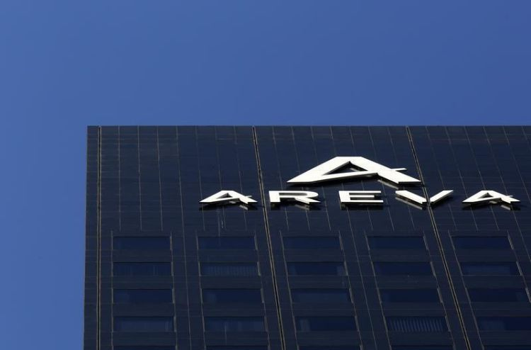 Areva annonce la construction d'une usine de fabrication de combustible au Kazakhstan.