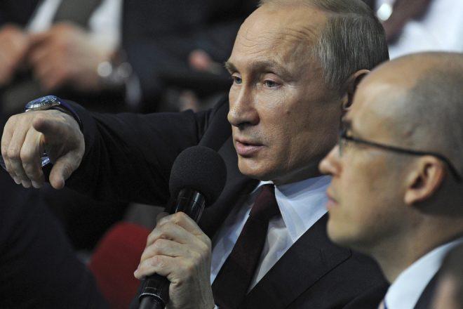 La Russie complète sa doctrine de cybersécurité