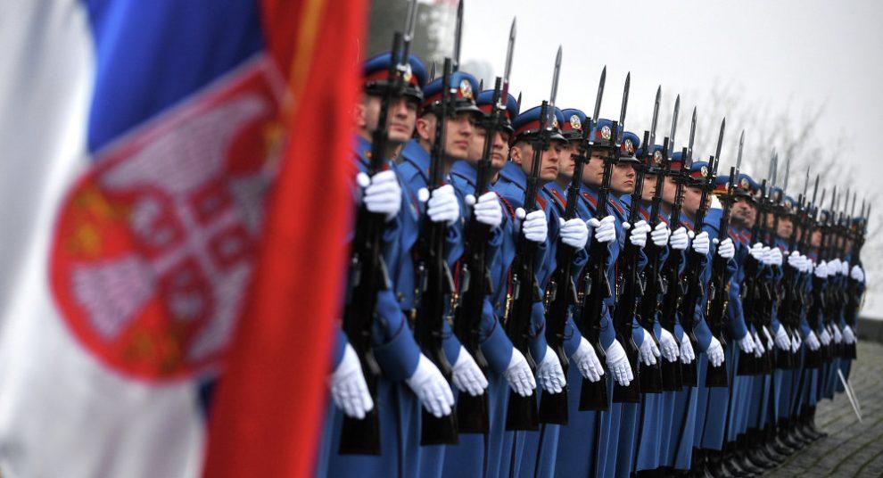 Minsk et Belgrade trouvent un accord pour du matériel militaire