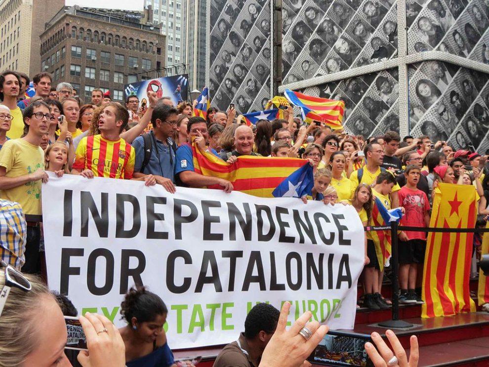 Catalans brace for independence referendum