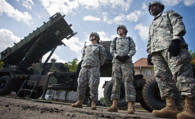 Opération « Atlantic resolve » : ouverture d'une nouvelle base américaine en Pologne