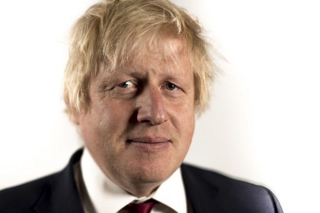 EU alarmed by Johnson, again