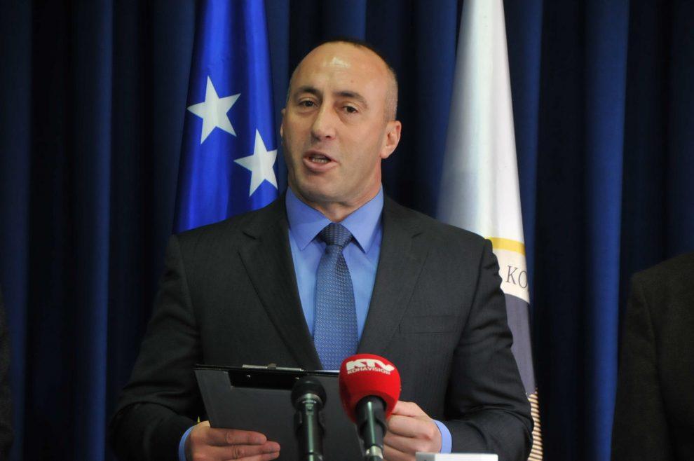 Crimes de guerre : le chef de l'opposition kosovare arrêté en France