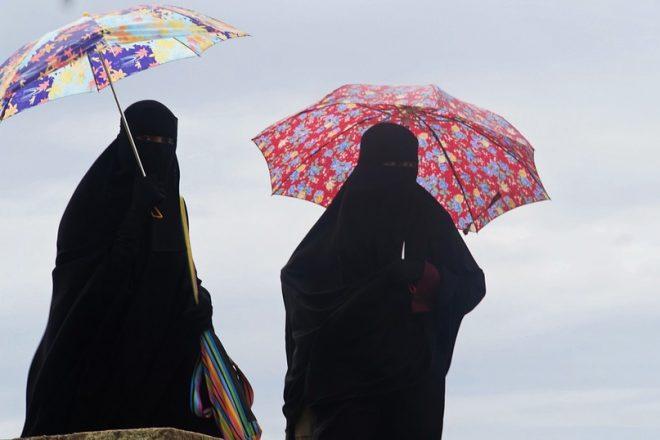 Austria to ban full-face veils in public