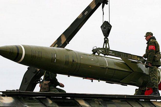 Missiles Totchka : le ministère russe de la Défense dément l'affirmation de Fox News