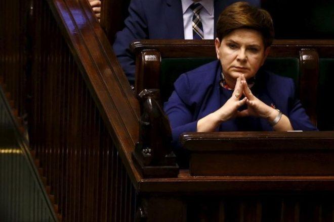 Réforme du tribunal constitutionnel : la Pologne affirme ne pas menacer les règles européennes
