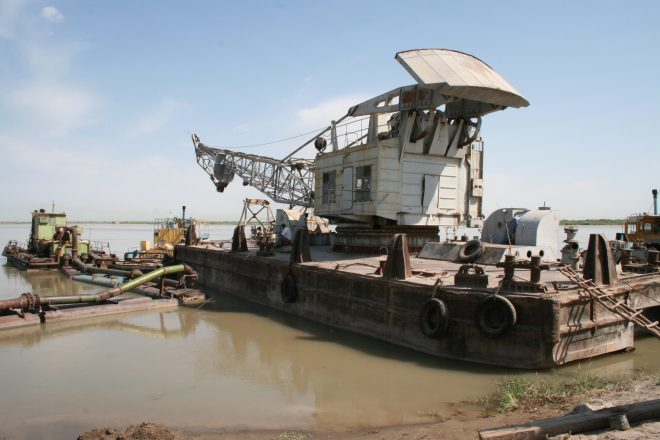 Uzbek cotton 'slavery' report flawed: HRW