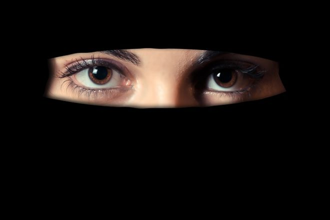 Bavaria set to ban veils
