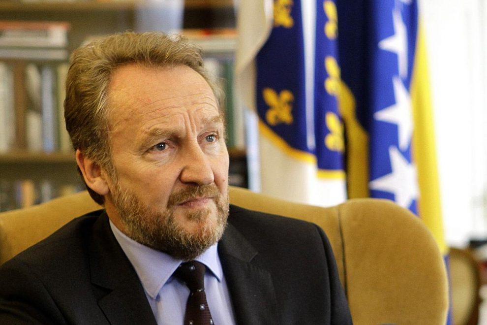 La Bosnie-Herzégovine veut faire juger la Serbie pour la guerre de 1992-1995
