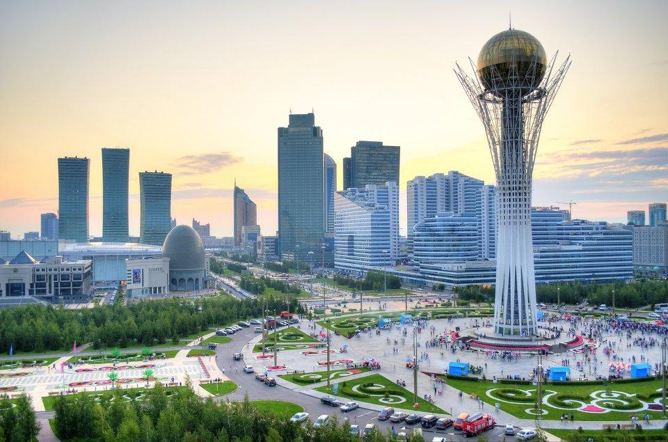 Uzbek-Kazakh brotherhood re-established