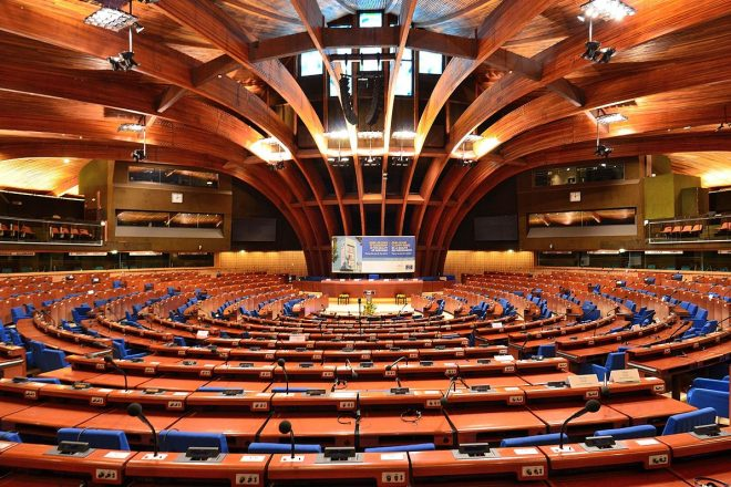 Council of Europe to reopen Turkish monitoring