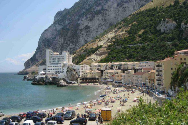 Battle for Gibraltar heats up