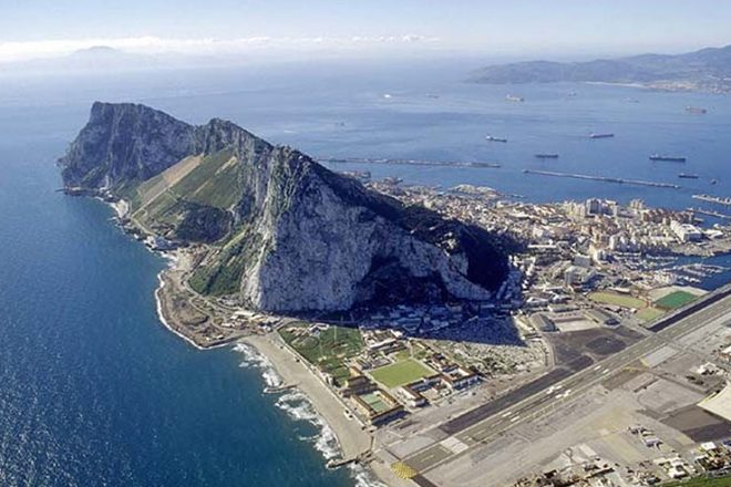 Gibraltar rages at Spanish Brexit move