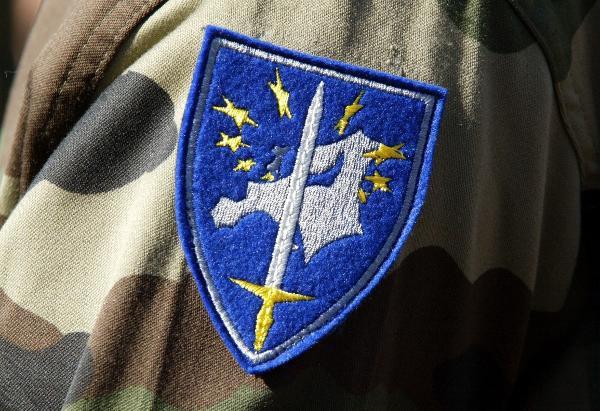 Varsovie s'éloigne de l'Eurocorps