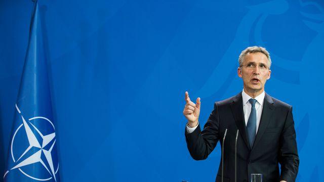 Purges en Turquie : l'OTAN appel au respect de l'Etat de droit