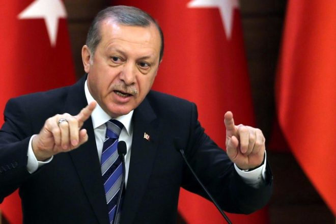 L'AKP dans la tourmente