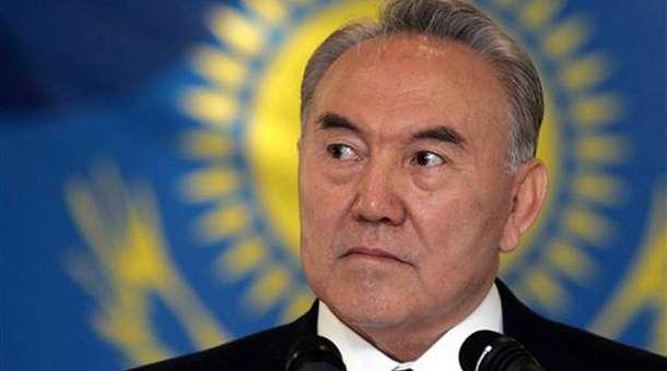 L'alphabet latin remplacera l'alphabet cyrillique d'ici 2025 au Kazakhstan