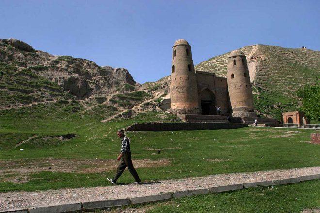 Tajik lawyer stopped at border