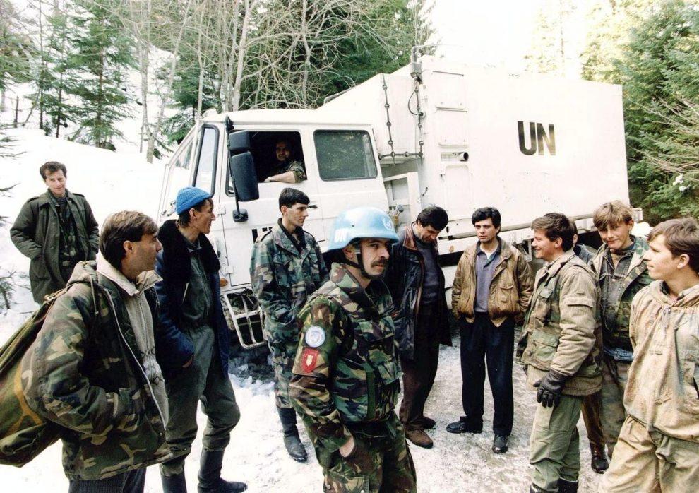 Bosnie : les Pays-Bas jugés partiellement responsables du massacre de Srebrenica