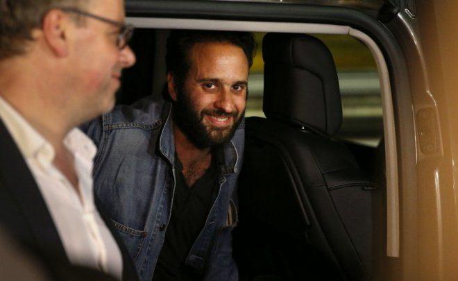 Turquie : retour en France pour Mathias Depardon
