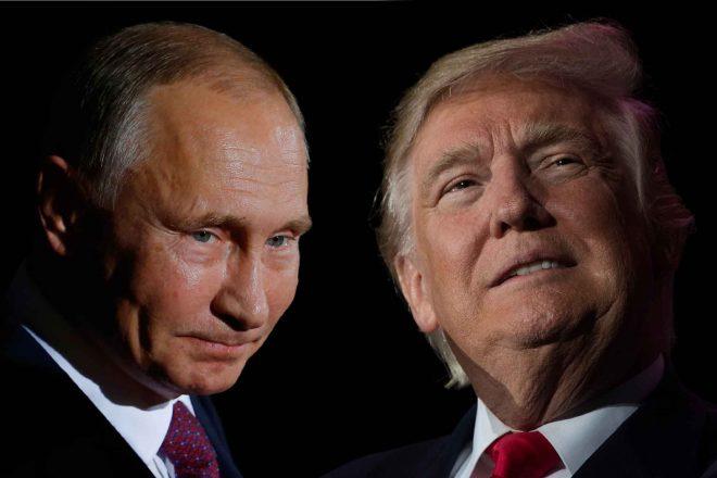 G20 : Donald Trump appellera les Occidentaux à développer une relation « plus constructive » avec la Russie