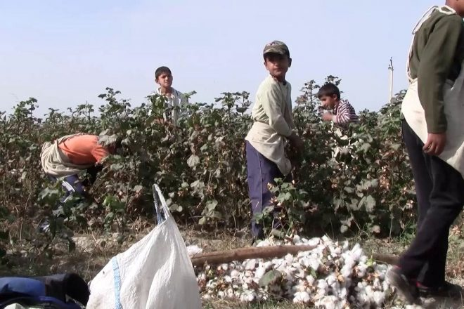 World Bank funding state slavery: report