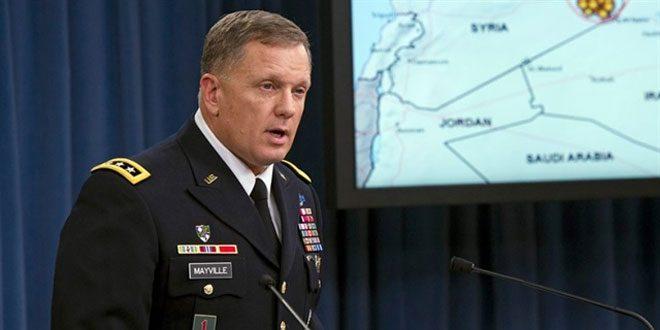 Syrie : le Pentagone juge les actions russes très utiles