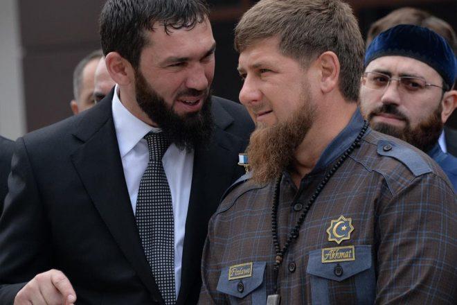 Tchétchénie : la fin du ramadan marque le retour des persécutions à l'encontre des homosexuels